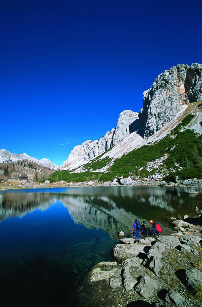 Parc National du Triglav Slovénie | Randonnée Slovénie